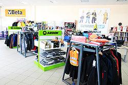 Odzież ochronna sklep