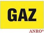 ZNAK BHP GAZ ZZ-29G ZZ29G