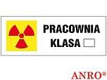 ZNAK BHP PRACOWNIA KLASA… ZZ-2PR...