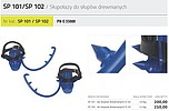 SŁUPOŁAZY PROTEKT TYPU D - 30 / DO...