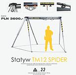 STATYW PROTEKT TM12 SPIDER