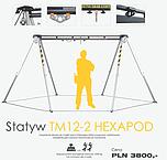 STATYW PROTEKT TM12-2 HEXAPOD