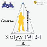 STATYW PROTEKT TM13-T