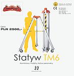 STATYW PROTEKT TM6