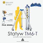 STATYW PROTEKT TM6-T