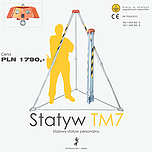STATYW PROTEKT TM7