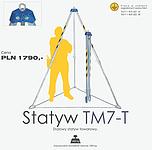 STATYW PROTEKT TM7-T