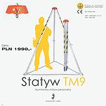 STATYW PROTEKT TM9