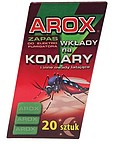 PREPARAT AROX AROX-WKLAD