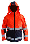 KURTKA SOFTSHELL CONSORTE SNOW HAWK...