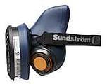 SUNDSTROM SR 100 HALF MASK M/L H01-2012
