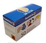 SUNDSTROM SR 5226 CLEANING WIPES 50 P...