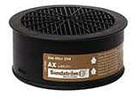 SUNDSTROM SR 298 GAS FILTER [AX]...