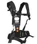 SUNDSTROM SR 552 HARNESS FOR SR 500...