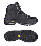 BUTY SNICKERS SOLID GEAR SG12829 HIKER...