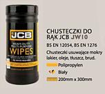 CHUSTECZKI DO RĄK JCB JW10