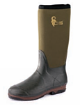 BUTY GUMOWE CANIS CXS LAKE & FOREST...