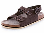 BUTY CANIS CXS CORK FILL 0334-PVV...