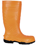 BUTY GUMOWE SAFEST ORANGE S5 CI SRC EN...