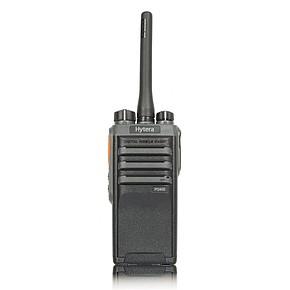RADIOTELEFON PRZENOŚNY HYTERA DMR PD405
