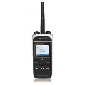 RADIOTELEFON PRZENOŚNY HYTERA DMR PD665 GPS MD