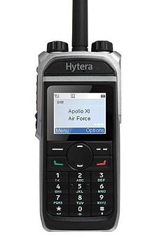 RADIOTELEFON PRZENOŚNY HYTERA DMR PD685