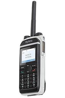 RADIOTELEFON PRZENOŚNY HYTERA DMR PD685 GPS MD