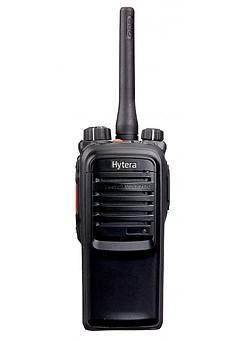 RADIOTELEFON PRZENOŚNY HYTERA DMR PD705G GPS MD