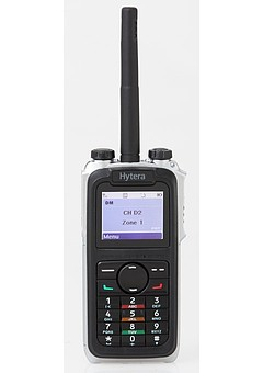 RADIOTELEFON PRZENOŚNY HYTERA DMR X1p