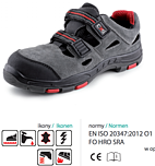 BUTY CANIS ROCK PHYLLITE 2133030700...